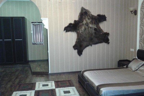Hotel-Sauna Liberty - фото 19