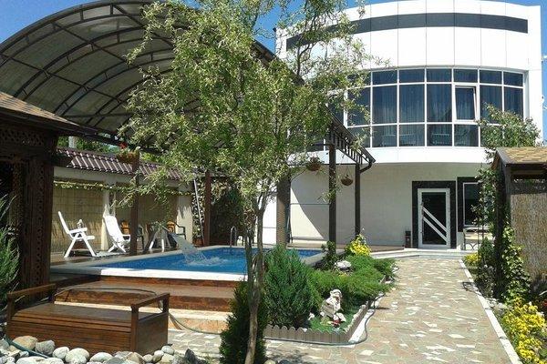Hotel-Sauna Liberty - фото 23