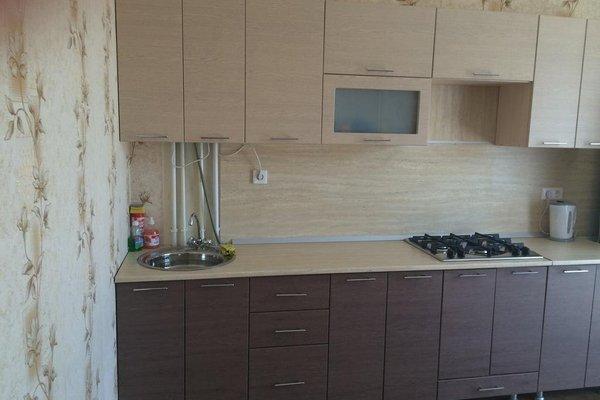 Apartment Kabardinskiy pereulok - фото 14