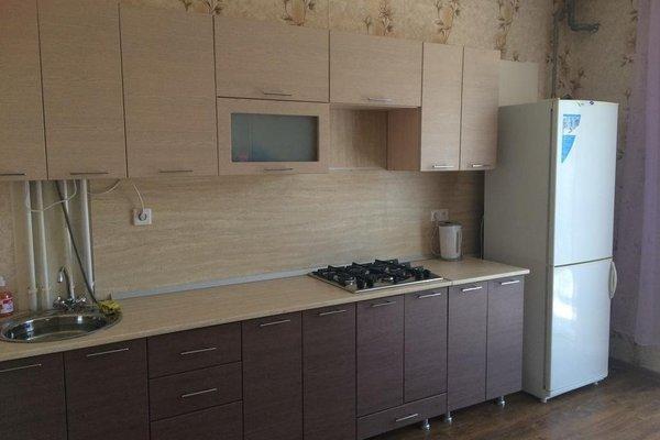 Apartment Kabardinskiy pereulok - фото 15