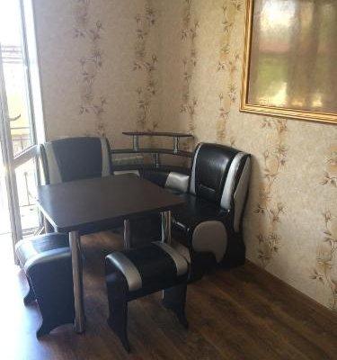 Apartment Kabardinskiy pereulok - фото 19