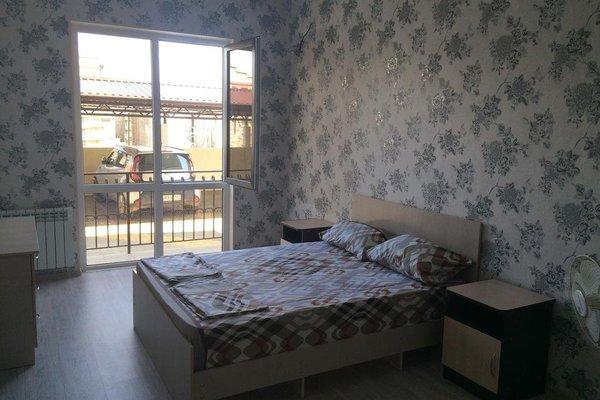 Apartment Kabardinskiy pereulok - фото 3