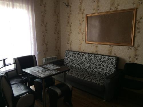 Apartment Kabardinskiy pereulok - фото 6