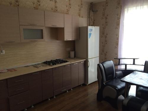 Apartment Kabardinskiy pereulok - фото 9