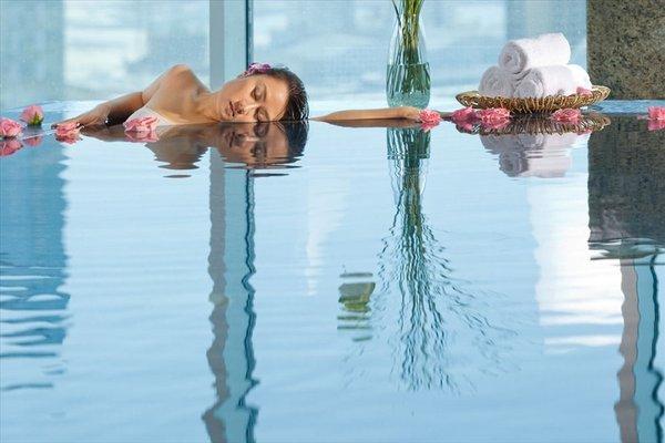 Shangri-La Apartments - фото 31