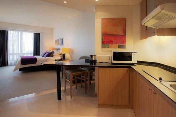 Shangri-La Apartments - фото 13