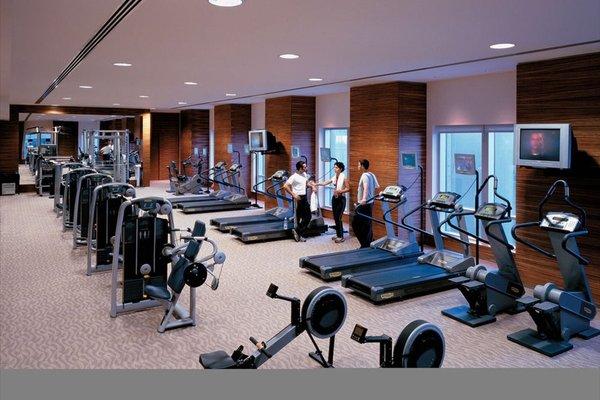 Shangri-La Apartments - фото 20