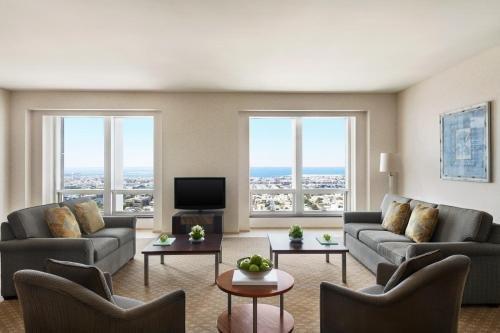 Shangri-La Apartments - фото 5