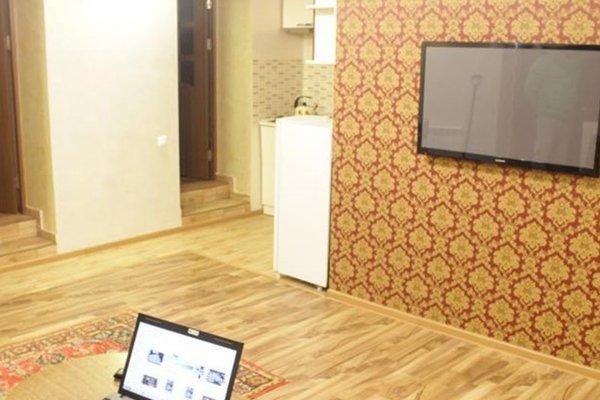Apartment Shahumyan - фото 1