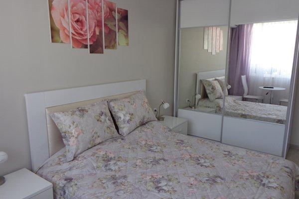 Luxury Apartment Lazur 2 - фото 1