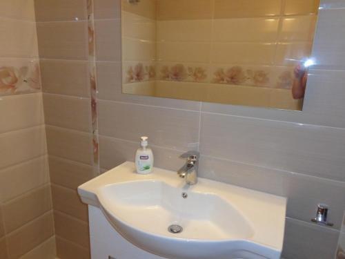 Luxury Apartment Lazur 2 - фото 15