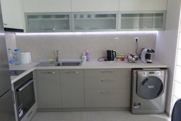 Luxury Apartment Lazur 2 - фото 16