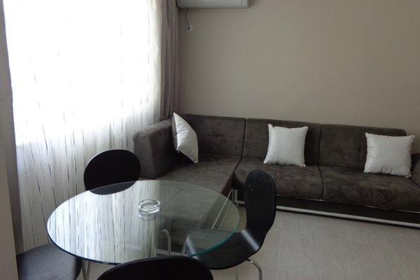 Luxury Apartment Lazur 2 - фото 8