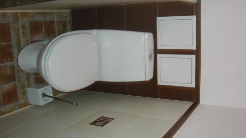 Apartment Vialiki Hasciniec - фото 1