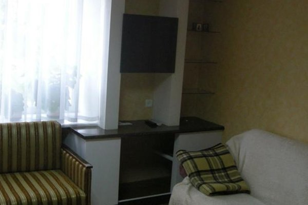 Apartment Vialiki Hasciniec - фото 2