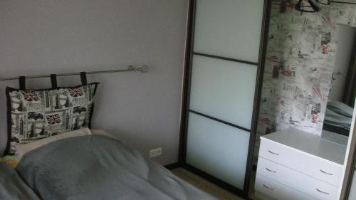 Apartment Vialiki Hasciniec - фото 6