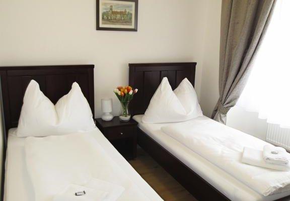 Hotel Hubertus - фото 11