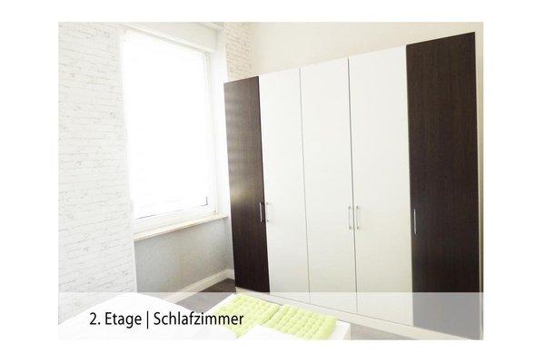 Ferienwohnung Trier Stadtmitte/Fussgangerzone - фото 14