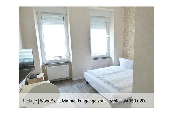 Ferienwohnung Trier Stadtmitte/Fussgangerzone - фото 2