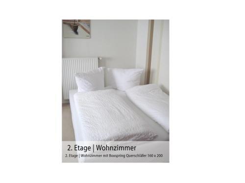 Ferienwohnung Trier Stadtmitte/Fussgangerzone - фото 3