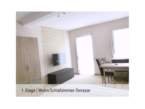 Ferienwohnung Trier Stadtmitte/Fussgangerzone - фото 5