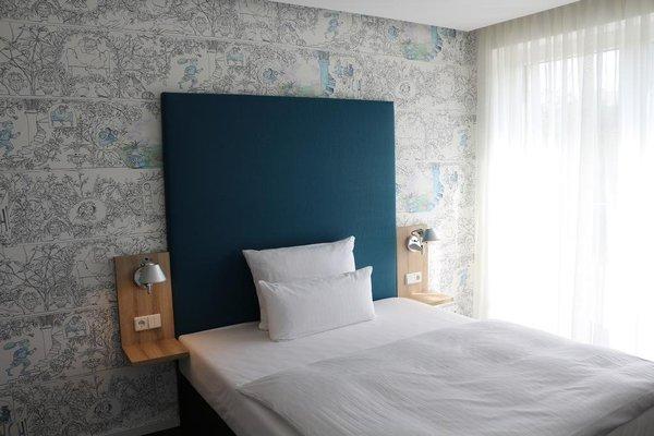 Grimm's Hotel am Potsdamer Platz - фото 1