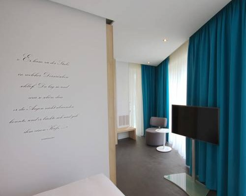 Grimm's Hotel am Potsdamer Platz - фото 15