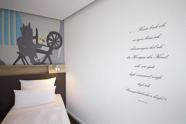Grimm's Hotel am Potsdamer Platz - фото 18