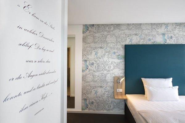 Grimm's Hotel am Potsdamer Platz - фото 6