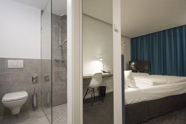 Grimm's Hotel am Potsdamer Platz - фото 8