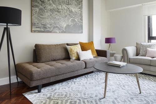 Duke Apartment by FeelFree Rentals - фото 16