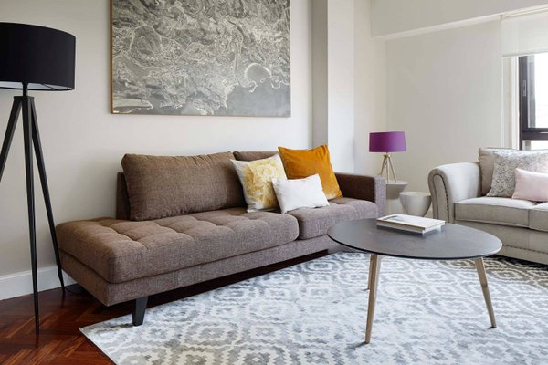 Duke Apartment by FeelFree Rentals - фото 1