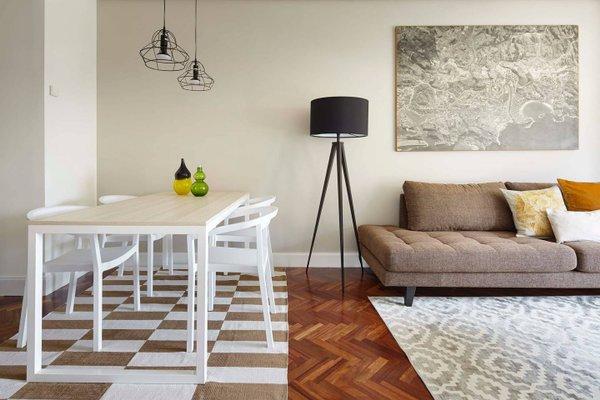 Duke Apartment by FeelFree Rentals - фото 3