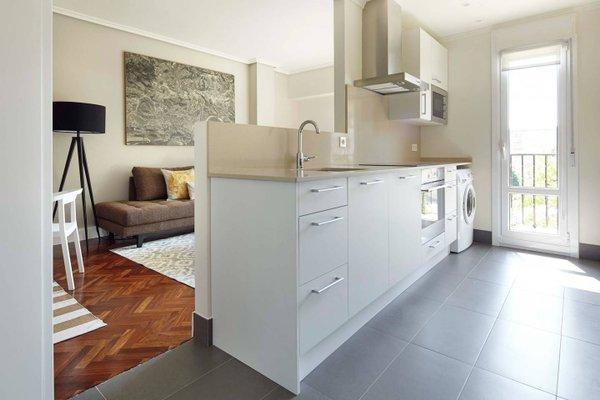 Duke Apartment by FeelFree Rentals - фото 6