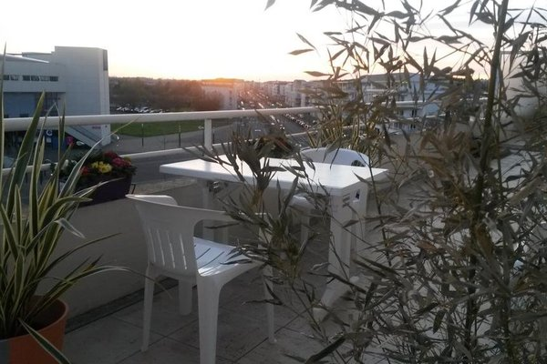 La Terrasse de Beaulieu - фото 16