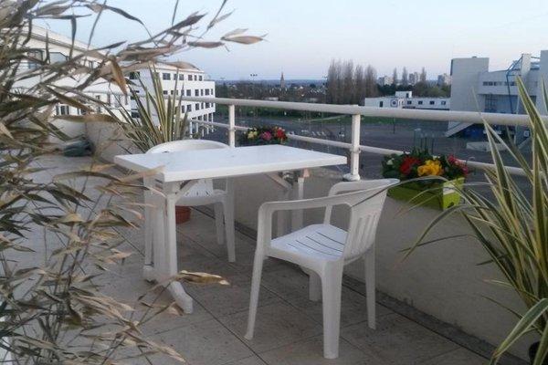 La Terrasse de Beaulieu - фото 19