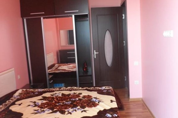 Arch Apartment - фото 9