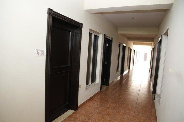 Apart Hotel Pico Bonito - фото 14
