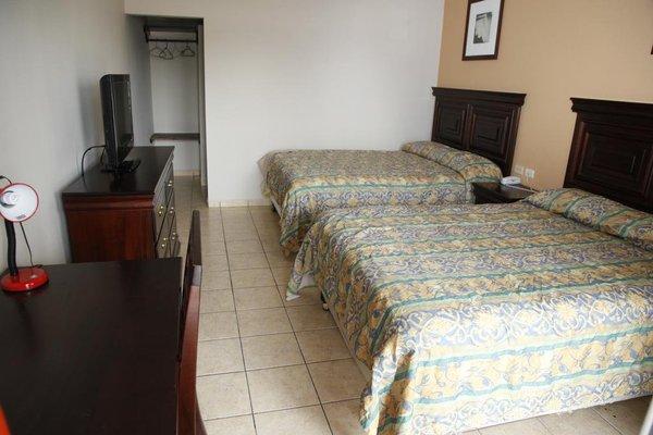 Apart Hotel Pico Bonito - фото 2