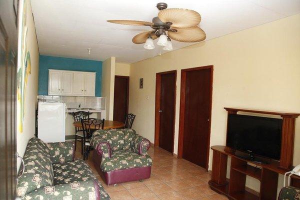 Apart Hotel Pico Bonito - фото 5