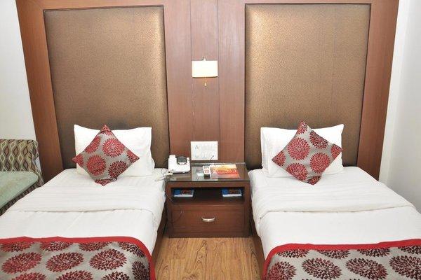 Hotel Hari's Court Gurgaon - фото 10