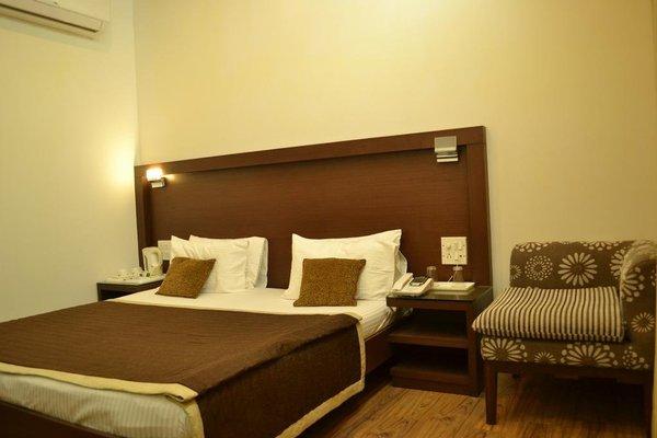 Hotel Hari's Court Gurgaon - фото 2