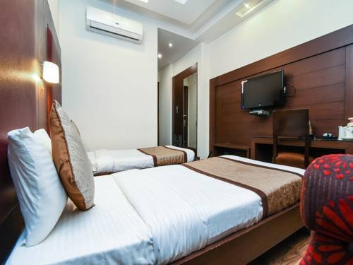 Hotel Hari's Court Gurgaon - фото 5