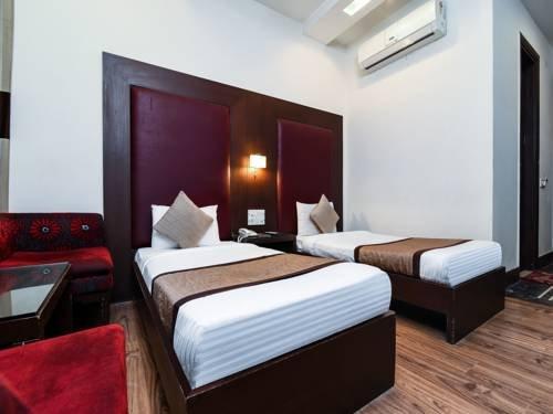 Hotel Hari's Court Gurgaon - фото 8