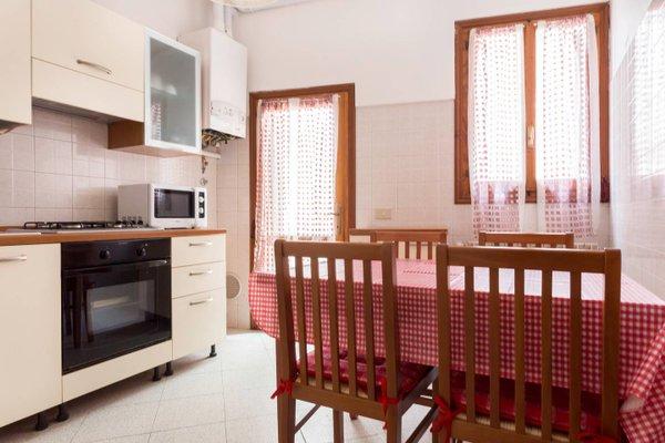 Appartamento Corte Zappa - фото 11