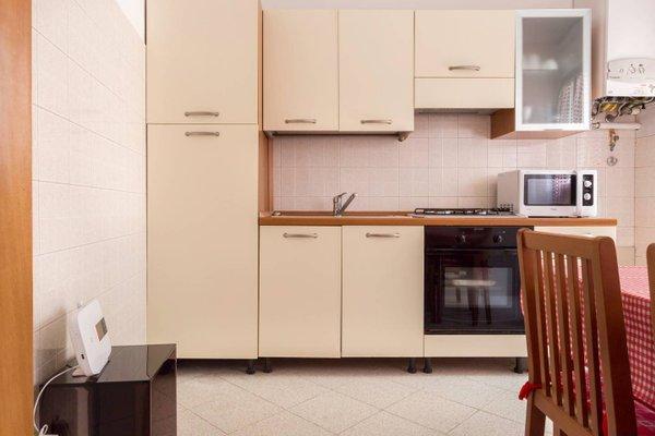 Appartamento Corte Zappa - фото 12