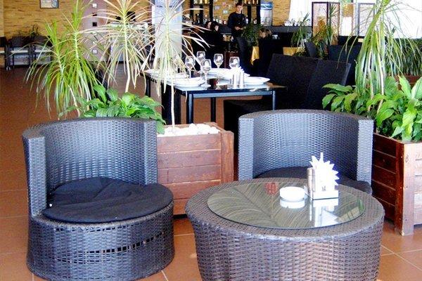 Гостиница «Александрия», Сухум