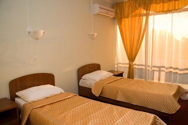 Отель Интер Сухум - фото 2