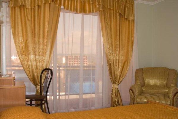 Отель Интер Сухум - фото 3