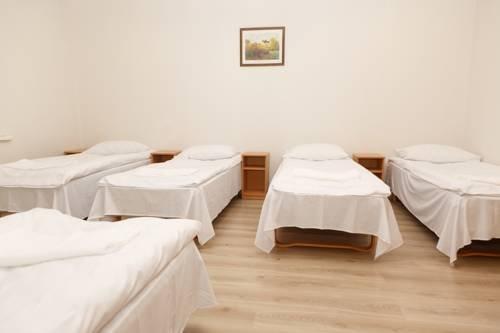5 Euro Hostel Vilnius - фото 5